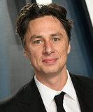 Zach Braff Photo - 09 February 2020 - Los Angeles California - Zach Braff 2020 Vanity Fair Oscar Party following the 92nd Academy Awards held at the Wallis Annenberg Center for the Performing Arts Photo Credit Birdie ThompsonAdMedia