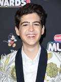 Joshua Rush Photo - 22 June 2018 - Hollywood California - Joshua Rush 2018 Radio Disney Music Awards held at Loews Hotel Photo Credit Birdie ThompsonAdMedia