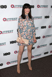 Beck Photo - 10 July 2017 - West Hollywood California - Lena Hall Becks 2017 Outfest Los Angeles LGBT Film Festival Screening Photo Credit F SadouAdMedia