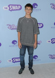Corey Fogelmanis Photo - 05 October 2016 - Hollywood California Corey Fogelmanis Premiere Of Disney Channels The Swap held at ArcLight Cinemas Photo Credit Birdie ThompsonAdMedia