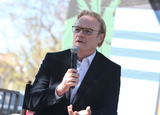 Lawrence ODonnell Photo - 13 April 2019 - Los Angeles California - Lawrence ODonnell 2019 Los Angeles Times Festival Of Books held at University of Southern California Photo Credit Faye SadouAdMedia