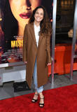 Alice Braga Photo - 30 January 2019 - Los Angeles California - Alice Braga Miss Bala Los Angeles Premiere held at Regal Cinemas LA Live Photo Credit Birdie ThompsonAdMedia