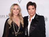 Kris Jenner Photo - 28 February 2020 - Santa Monica California - Anastasia Soare and Kris Jenner Los Angeles Ballet Gala at The Broad Stage Photo Credit Billy BennightAdMedia