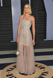 Margot Robbie Photo - 04 March 2018 - Los Angeles California - Margot Robbie 2018 Vanity Fair Oscar Party hosted following the 90th Academy Awards held at the Wallis Annenberg Center for the Performing Arts Photo Credit Birdie ThompsonAdMedia