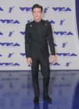 Drake Bell Photo - 27 August  2017 - Los Angeles California - Drake Bell 2017 MTV Video Music Awards held at The Forum in Los Angeles Photo Credit Birdie ThompsonAdMedia