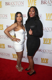 Towanda Braxton Photo - 2  April 2019 - West Hollywood California - Toni Braxton Towanda Braxton WE tv Celebrates The Premiere Of Braxton Family Values  held at Doheny Room Photo Credit Faye SadouAdMedia