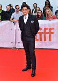 Aneurin Barnard Photo - 08 September 2019 - Toronto Ontario Canada - Aneurin Barnard 2019 Toronto International Film Festival - The Goldfinch Premiere held at Roy Thomson Hall Photo Credit Brent PerniacAdMedia