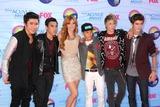 Bella Thorne Photo - 22 July 2012 - Universal City California - Bella Thorne IM5 Teen Choice Awards 2012 - Arrivals held at Gibson Amphitheatre Photo Credit Byron PurvisAdMedia