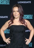 Alyssa Milano Photo - 10 December 2019 - Westwood California - Alyssa Milano Special Screening Of Liongates Bombshell held at Regency Village Theatre Photo Credit FSAdMedia