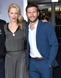 Alison Eastwood Photo - 10 December 2018 - Westwood California - Alison Eastwood Scott Eastwood The Mule Los Angeles Premiere held at Regency Village Theater Photo Credit Birdie ThompsonAdMedia