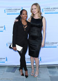 Heather Graham Photo - 31 March 2019 - Los Angeles California - Regina King Heather Graham 6th Annual Dream Dinner Benefit held at The Skirball Cultural Center Photo Credit Birdie ThompsonAdMedia