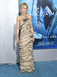 Nicole Kidman Photo - 12 December 2018 - Hollywood California - Nicole Kidman  Aquaman Los Angeles Premiere held at TCL Chinese Theatre Photo Credit Birdie ThompsonAdMedia