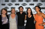Angelique Cabral Photo - 17 July 2011 - West Hollywood California - Rebecca Wackler Connie Cummings Jason Ritter Anne Renton Angelique Cabral 2011 Outfest Film Festival Screening Of The Perfect Family Closing Night- Arrivals  Held At The DGA Theatre Photo Credit Kevan BrooksAdMedia