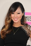 Aimee Song Photo - 24 November 2013 - Los Angeles California - Aimee Song 2013 American Music Awards - Arrivals held at Nokia Theatre LA Live Photo Credit Byron PurvisAdMedia