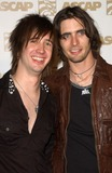 All-American Rejects Photo - All American Rejectsat the ASCAP Pop Music Awards Kodak Theatre Hollywood CA 04-18-07