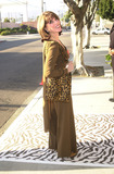 Kate Linder Photo -  Kate Linder at the El Faro Orphanage benefit Hollywood 03-18-01