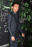 Tom Holland Photo - Tom Hollandat the The Lost City of Z Premiere ArcLight Hollywood CA 04-05-7