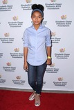 Yara Shahidi Photo - Yara Shahidiat the 25th Annual A Time For Heroes presented by the Elizabeth Glaser Pediatric AIDS Foundation The Bookbindery Culver City CA 10-19-14