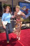 Melanie Griffith Photo - Melanie Griffith and Tracy Griffith at the premiere of Columbia Pictures Stuart Little 2 held at Mann Village and Bruin Theaters Westwood CA 07-14-02