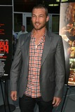 Andy Whitfield Photo 1
