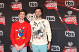 The Chainsmokers Photo - The Chainsmokers Andrew Taggart Alex Pallat the 2017 iHeart Music Awards The Forum Los Angeles CA 03-05-17