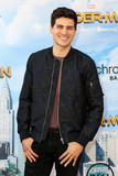 Anthony Padilla Photo - Anthony Padillaat the Spider-Man Homecoming Los Angeles Premiere TCL Chinese Theater Hollywood CA 06-28-17