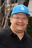 Andy Richter Photo - Andy Richterat the Goosebumps Los Angeles Premiere Village Theater Westwood CA 10-04-15