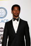 Alfred Enoch Photo - Alfred Enochat the 47TH NAACP Image Awards Arrivals Pasadena Civic Auditorium Pasadena CA 02-05-16
