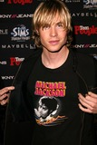 Ashley Parker Photo - Ashley Parker Angel at the Teen People 2003 Artist Of The Year and AMA After-Party Avalon Hollywood CA 11-16-03