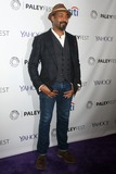 Jesse L Martin Photo - Jesse L Martinat Arrow and The Flash at PaleyFEST 2015 Dolby Theater Hollywood CA 03-14-15