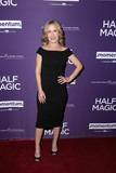 Angela Kinsey Photo - Angela Kinseyat the Half Magic Special Screening The London West Hollywood CA 02-21-18