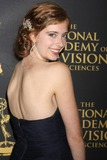 Ashlyn Pearce Photo - Ashlyn Pearce at the Daytime Emmy Creative Arts Awards 2015 at the Universal Hilton Hotel on April 24 2015 in Los Angeles CA