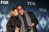 Andrew Dice Clay Photo - Valerie Silverstein Andrew Dice Clayat the FOXTV TCA Winter 2017 All-Star Party Langham Hotel Pasadena CA 01-11-17