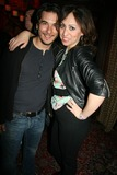 James Duval Photo - James Duval and Jenny Leeserat the Playback Wrap Party House of Blues West Hollywood CA 04-04-10