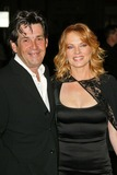 Alan Rosenberg Photo - Marg Helgenberger and Alan Rosenberg at the In Good Company Los Angeles Premiere Graumans Chinese Theatre Hollywood CA 12-06-04