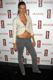 Bianca Barnhill Photo - Bianca Barnhill at the unveiling party for the new Los Angeles Levis Store hosted by Maxim 3rd Street Promenade Santa Monica CA 07-10-03