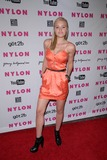 A J Michalka Photo - AJ Michalkaat the NYLON Magazines May Issue Young Hollywood Launch Party Roosevelt Hotel Hollywood CA 05-12-10