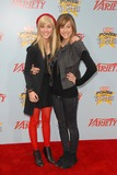 Savvy and Mandy Photo - Savvy and Mandy at Varietys 3rd Annual Power of Youth Paramount Studios Hollywood CA 12-05-09