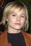 Kristen Bell Photo - Kristen Bell at the Experience The Color Of MMs at The MMs Brand City Hollywood CA 03-11-04