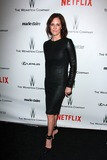 Annabeth Gish Photo - Annabeth Gishat The Weinstein Company  Netflix Golden Globes After Party Beverly Hilton Beverly Hills CA 01-11-15