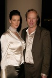Andrew Taylor Photo - Rachel Griffiths and Andrew Taylor at the 6th Annual Costume Designers Guild Awards Beverly Hilton Hotel Beverly Hills CA 02-21-04