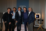 Darin Brooks Photo - Darin Brooks Scott Clifton Bradley Bell Jacob Young John McCookat The Bold and the Beautiful Celebrates CBS 1 for 30 Years Paley Center For Media Beverly Hills CA 11-03-16