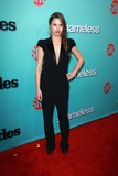ALESSANDRA BALAZ Photo - Alessandra BalazsShowtime Celebrates the new seasons of Shameless House of Lies and  Episodes Cecconis West Hollywood CA 01-05-15