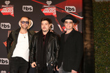 Matthew Lawrence Photo - Joey Lawrence Andrew Lawrence Matthew Lawrenceat the 2017 iHeart Music Awards The Forum Los Angeles CA 03-05-17