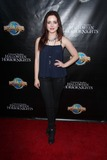 Madison Davenport Photo - Madison DavenportUniversal Studios Halloween Horror Nights 2014 Eyegore Award Universal Studios Universal City CA 09-19-14