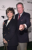 Suzanne Pleshette Photo -  Suzanne Pleshette and Tom Poston at the Motion Picture and Television Funds 80th Anniversary MPTF Campus Woodland Hills 10-06-01