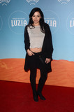 Aimee Garcia Photo - Aimee Garciaat the LUZIA by Cirque du Soleil Los Angeles Premiere Dodger Stadium Los Angeles CA 12-12-17
