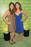 Amy Pietz Photo - Lindsey Shaw and Amy Pietzat the CW Summer 2007 TCA Press Tour Pacific Design Center Los Angeles CA 07-20-07