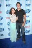 Diana De Garmo Photo - Diana DeGarmo Ace Youngat the American Idol XIII Season Premiere Event UCLA Westwood CA 01-14-14