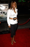ATL Photo - Serena Williamsat the Los Angeles Premiere of ATL Graumans Chinese Theatre Hollywood CA 03-30-06